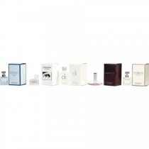 CALVIN KLEIN 5 PCS MINI SET FOR WOMEN