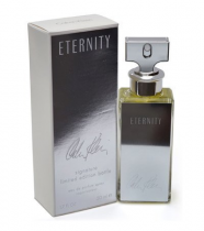 ETERNITY 1.7 EDP SP FOR WOMEN LIMITED EDITION