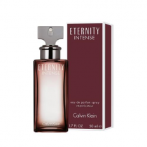 ETERNITY INTENSE 1.7 EAU DE PARFUM SPRAY FOR WOMEN