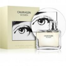 CALVIN KLEIN WOMAN 3.3 EDT SP