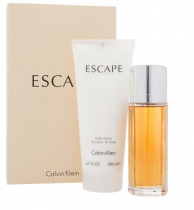 ESCAPE 2 PCS SET FOR WOMEN: 3.4 SP