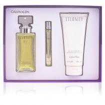 ETERNITY 3 PCS SET FOR WOMEN: 3.4 SP