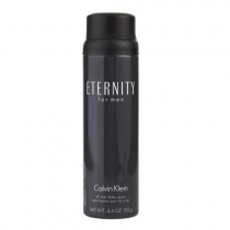 ETERNITY 5.4 OZ BODY SPRAY FOR MEN
