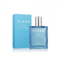 CLEAN COOL COTTON 2 OZ EAU DE TOILETTE SPRAY