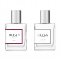 CLEAN CLASSIC 2 PCS SET (FRAGRANCE LAYERING)
