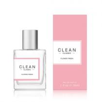 CLEAN FLOWER FRESH 1 OZ EAU DE PARFUM SPRAY FOR WOMEN