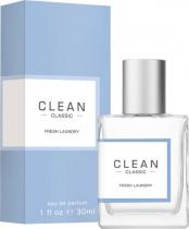CLEAN FRESH LAUNDRY 1 OZ EAU DE PARFUM SPRAY FOR WOMEN