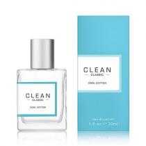 CLEAN COOL COTTON 1 OZ EAU DE PARFUM SPRAY