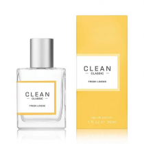 CLEAN FRESH LINENS 1 OZ EAU DE PARFUM SPRAY