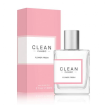 CLEAN FLOWER FRESH 2 OZ EAU DE PARFUM SPRAY FOR WOMEN