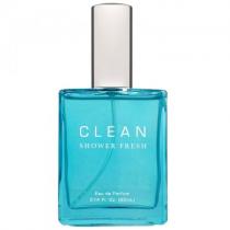 CLEAN SHOWER FRESH TESTER 2 OZ EAU DE PARFUM SPRAY WOMEN