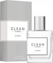 CLEAN CLASSIC ULTIMATE 2 OZ EAU DE PARFUM SPRAY FOR WOMEN