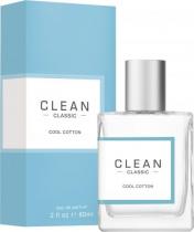 CLEAN COOL COTTON 2 OZ EAU DE PARFUM SPRAY FOR WOMEN