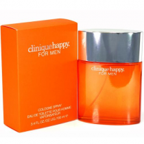 CLINIQUE HAPPY 3.4 COLOGNE SP FOR MEN