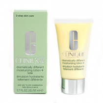 CLINIQUE DRAMATICALLY DIFFERENT MOISTURIZING LOTION TUBE 1.7 OZ