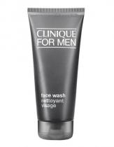 CLINIQUE FACE WASH 6.7 OZ FOR MEN