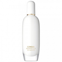 CLINIQUE AROMATICS IN WHITE TESTER 1.7 EDP SP