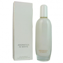 CLINIQUE AROMATICS IN WHITE 3.4 EDP SP