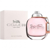 COACH NEW YORK 3 OZ EDT SP FOR WOMEN