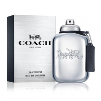 COACH PLATINUM 3.3 EDP SP FOR MEN