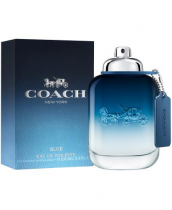 COACH BLUE 3.3 EAU DE TOILETTE SPRAY FOR MEN