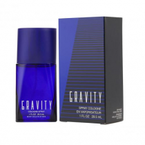 GRAVITY 1 OZ COLOGNE SP
