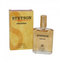 STETSON 3.5 AFTERSHAVE SPLASH