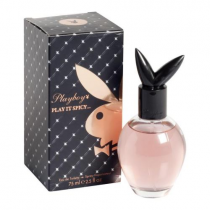 PLAYBOY PLAY IT SPICY 2.5 EDT SP FOR WOMEN
