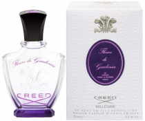 CREED FLEURS DE GARDENIA 2.5 EAU DE PARFUM SPRAY FOR WOMEN