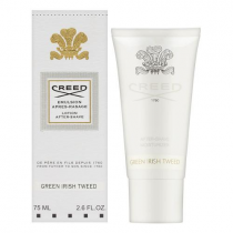 CREED GREEN IRISH TWEED 2.5 AFTER SHAVE LOTION