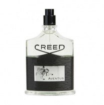 CREED AVENTUS TESTER 3.4 EAU DE PARFUM SPRAY
