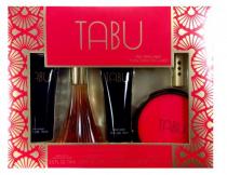 TABU 5 PCS SET: 2.5 SP
