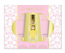 CHANTILLY 3 PCS SET: 1 OZ SP
