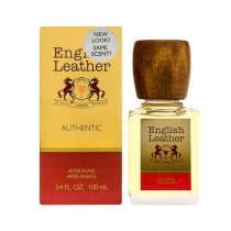 ENGLIGH LEATHER 3.4 AFTER SHAVE SPLASH