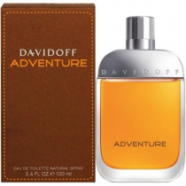 ADVENTURE DAVIDOFF 3.4 EDT SP FOR MEN