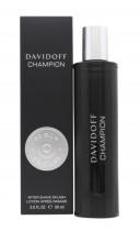 DAVIDOFF CHAMPION 3 OZ AFTER SHAVE SPLASH