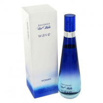 COOLWATER WAVE 3.4 EDT SP FOR WOMEN