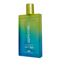 COOLWATER GAME HAPPY SUMMER TESTER 3.4 EDT SP FOR MEN