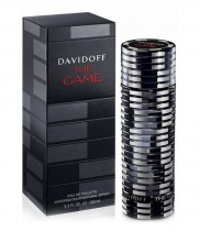 DAVIDOFF THE GAME 3.4 EDT SP FOR MEN