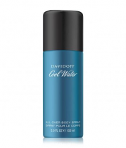 COOLWATER 5 OZ BODY SPRAY FOR MEN