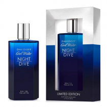 COOLWATER NIGHT DIVE 6.7 EDT SP FOR MEN