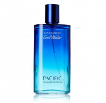 COOLWATER PACIFIC SUMMER TESTER 4.2 EDT SP FOR MEN