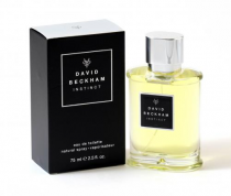 DAVID BECKHAM INSTINCT 2.5 EDT SP FOR MEN