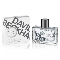DAVID BECKHAM HOMME 1 OZ EDT SP