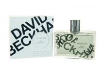 DAVID BECKHAM HOMME 1.7 EDT SP FOR MEN