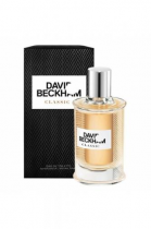 DAVID BECKHAM CLASSIC 3 OZ EDT SP FOR MEN