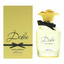 DOLCE SHINE BY DOLCE & GABBANA 1.7 EAU DE PARFUM SPRAY