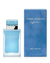 DOLCE & GABBANA LIGHT BLUE EAU INTENSE 0.84 OZ EDP SP