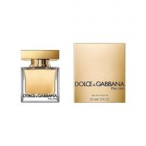 DOLCE & GABBANA THE ONE 1 OZ EAU DE TOILETTE SPRAY FOR WOMEN