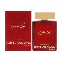 DOLCE & GABBANA THE ONE MYSTERIOUS NIGHT 5 OZ EAU DE PARFUM SPRAY FOR MEN